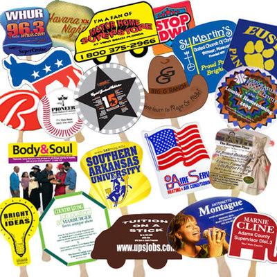 Get Personalized Hand Fans for Successful Summer Events!